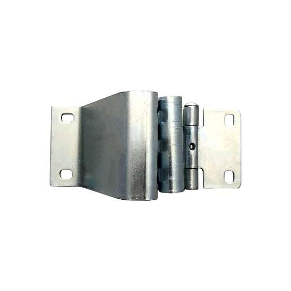Acabamento para porta isotermica